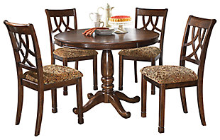 Leahlyn 5-Piece Dining Room, , large