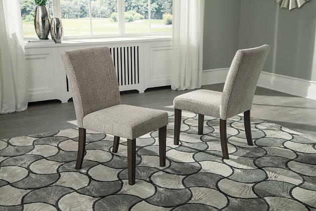 Deylin Dining Room Chair Ashley Furniture Homestore