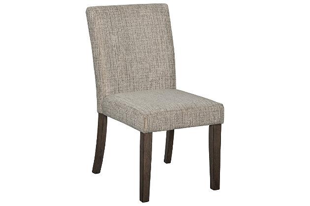 Deylin Dining Room Chair Ashley
