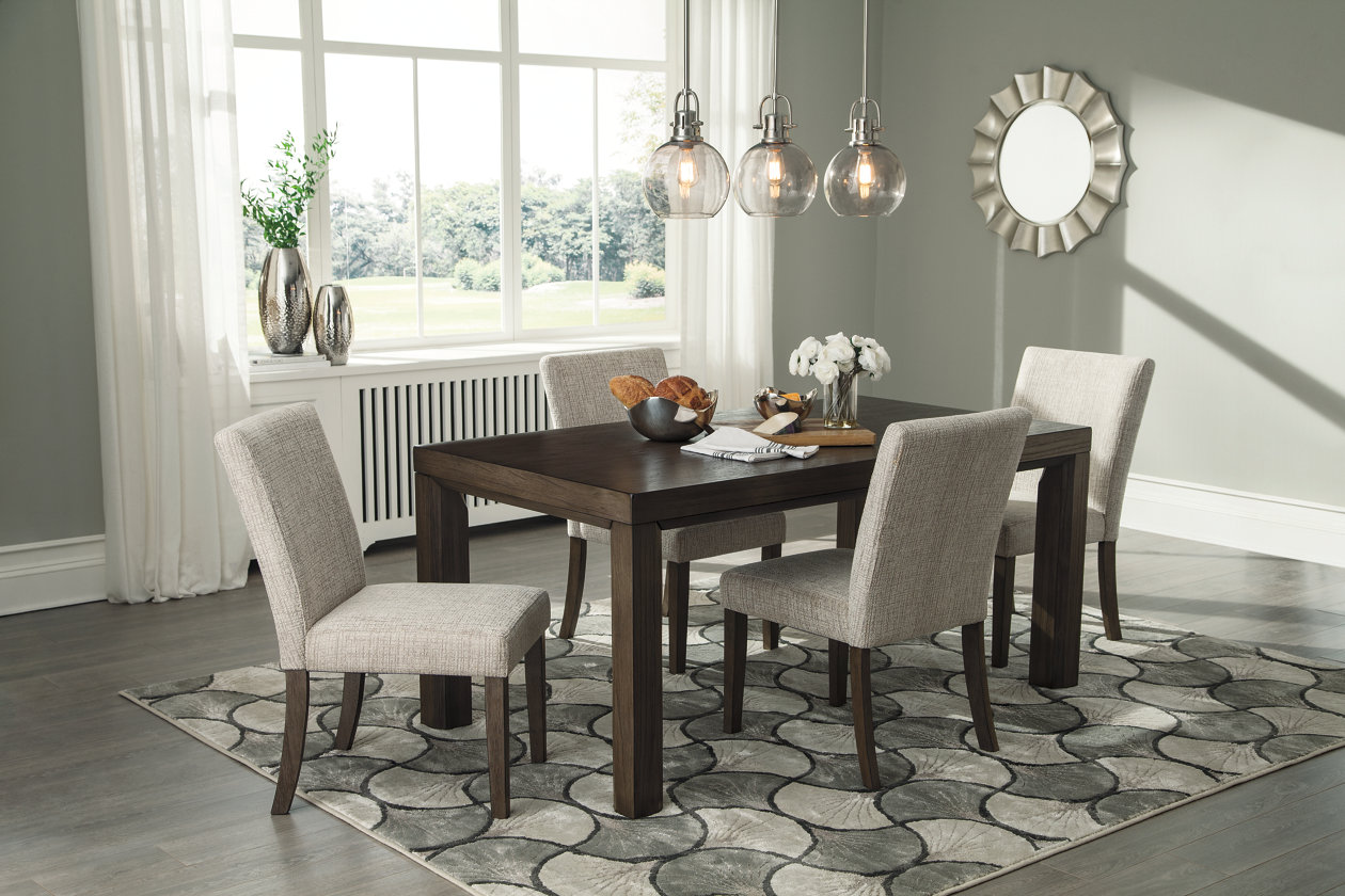 A Cheap Dining Room Table