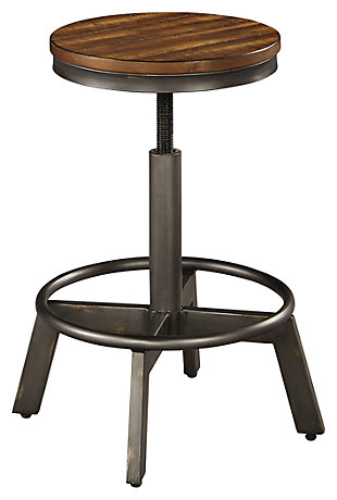 Torjin Counter Height Bar Stool, , large