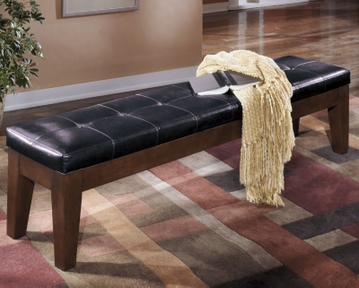 Larchmont Dining Room Bench, , large