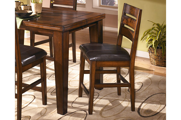 Larchmont Counter Height Bar Stool, , large
