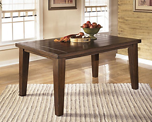 Larchmont Dining Room Table, , rollover