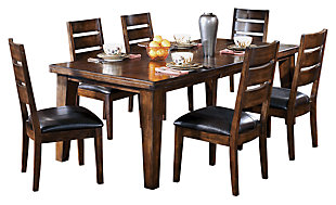 Larchmont Dining Room Table, , large