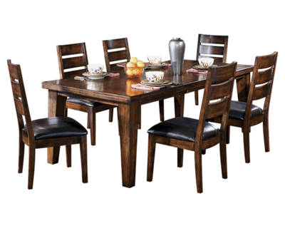 Larchmont RECT Dining Room EXT Table