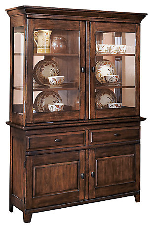 Larchmont Buffet and China, , large