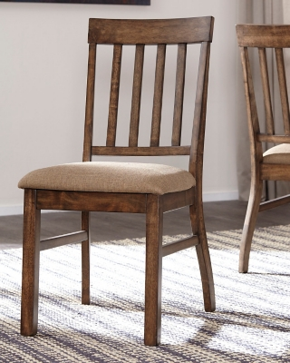 Zilmar Dining Room Chair Ashley Furniture HomeStore