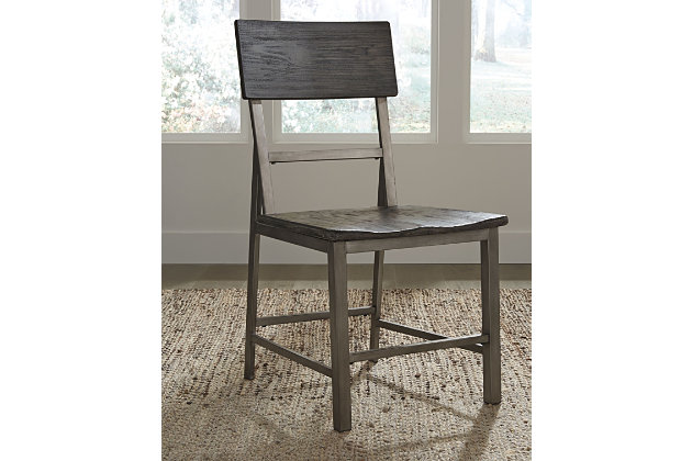 Raventown Dining Room Chair, , large
