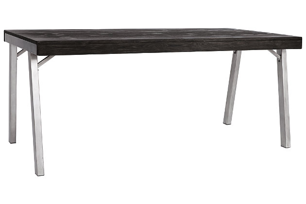 Raventown Dining Room Table, , large