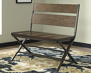 Kavara Double Dining Room Chair, , rollover