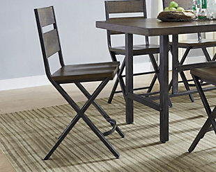 Kavara Counter Height Bar Stool, , rollover