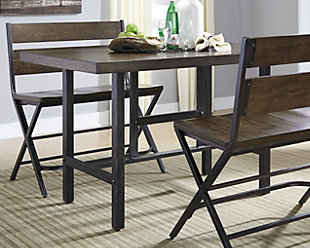 Kavara Counter Height Dining Room Table, , rollover