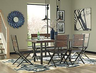 Kavara Dining Room Table, , large