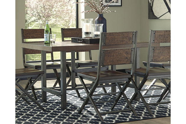 Kavara Dining Room Table | Ashley Furniture HomeStore