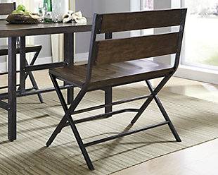 Kavara Counter Height Double Bar Stool, , rollover