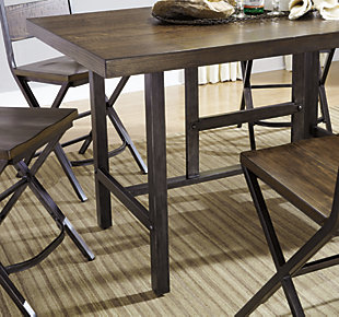 Kavara Counter Height Dining Table, , large