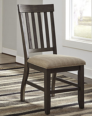 Dining Room Chairs dresbar dining room table | ashley furniture homestore
