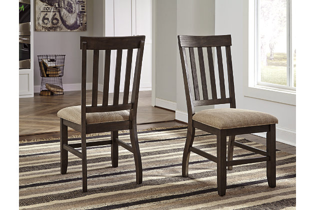Order Dresbar Dining Room Chair Product Photo