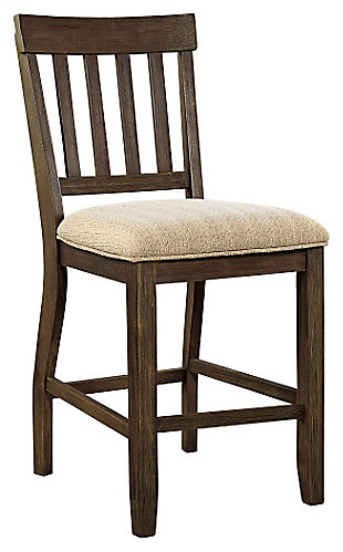 Dresbar Counter Height Bar Stool, , large
