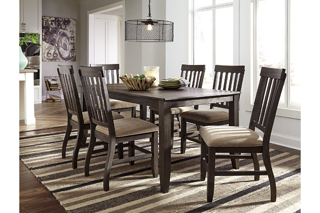 Dresbar Dining Room Chair | Ashley Furniture HomeStore