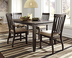 Dresbar 5-Piece Dining Room, , large