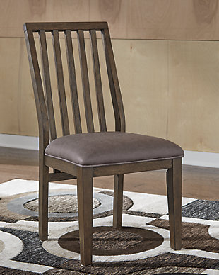 Kisper Dining Room Chair, , rollover