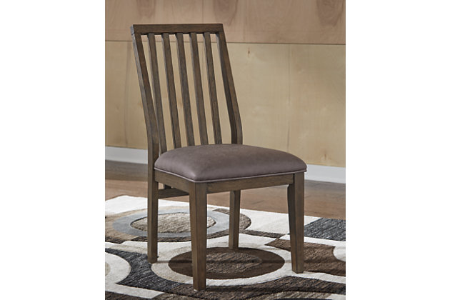 Kisper Dining Room Chair, , large