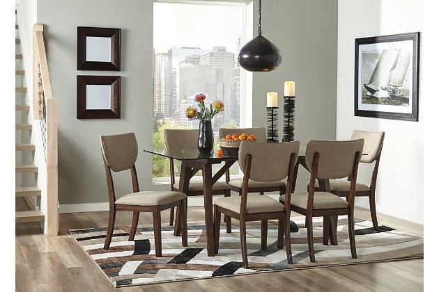 Joshton Dining Room Table, , large
