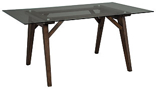 Joshton Dining Room Table, , large