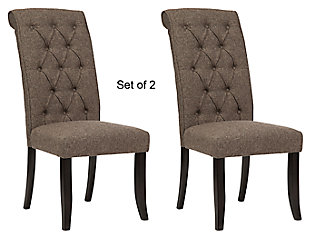 Tripton Dining Chair, , large