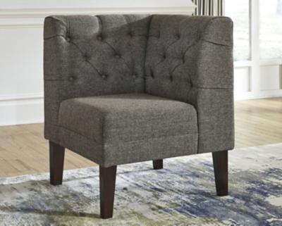 Picture of: Tripton Corner Dining Bench Ashley Furniture Homestore