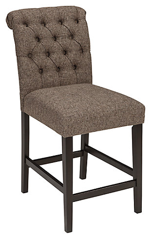 Tripton Counter Height Bar Stool, , large