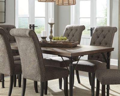 Picture of: Tripton Dining Room Table Ashley Furniture Homestore