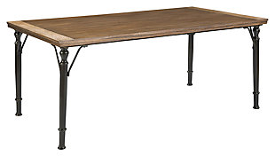 Tripton Dining Room Table, , large