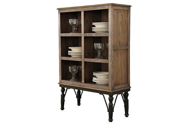 tripton dining room server ashley furniture homestore