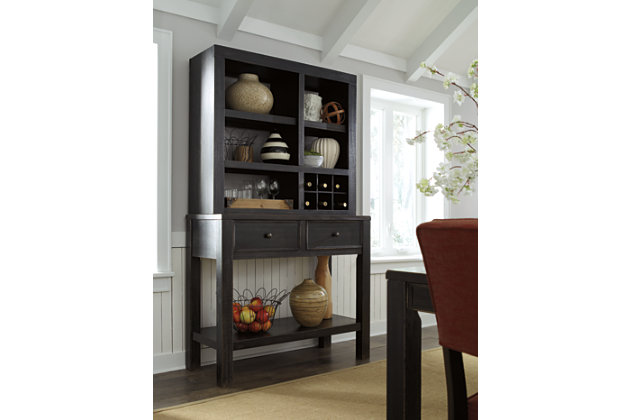 Purchase Gavelston Server Hutch Product Photo