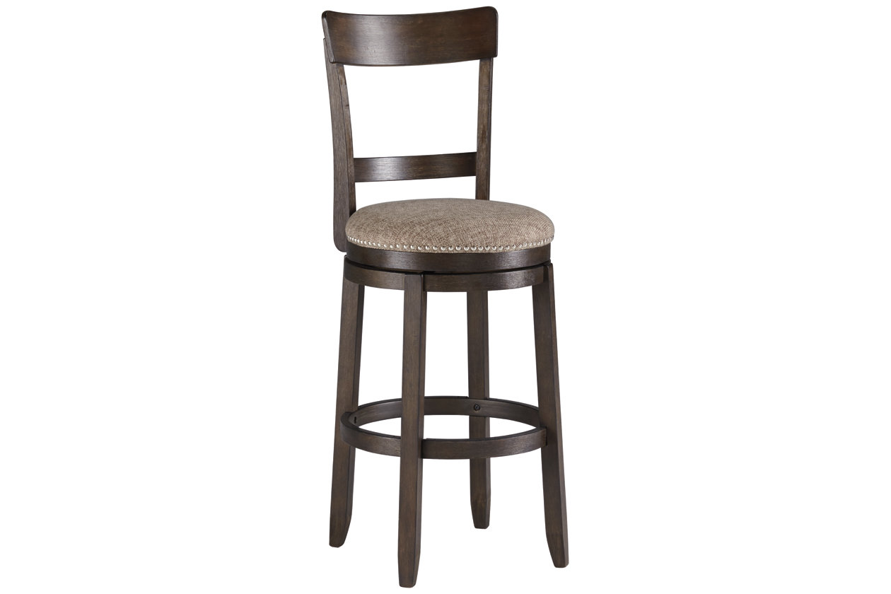 Drewing Bar Height Bar Stool   Ashley Furniture HomeStore