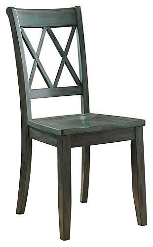 ... Mestler Dining Room Chair, , Large ...