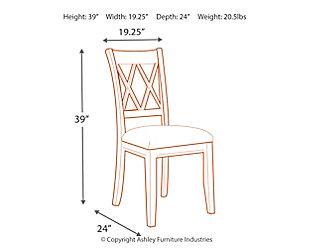 Mestler Dining Room Chair