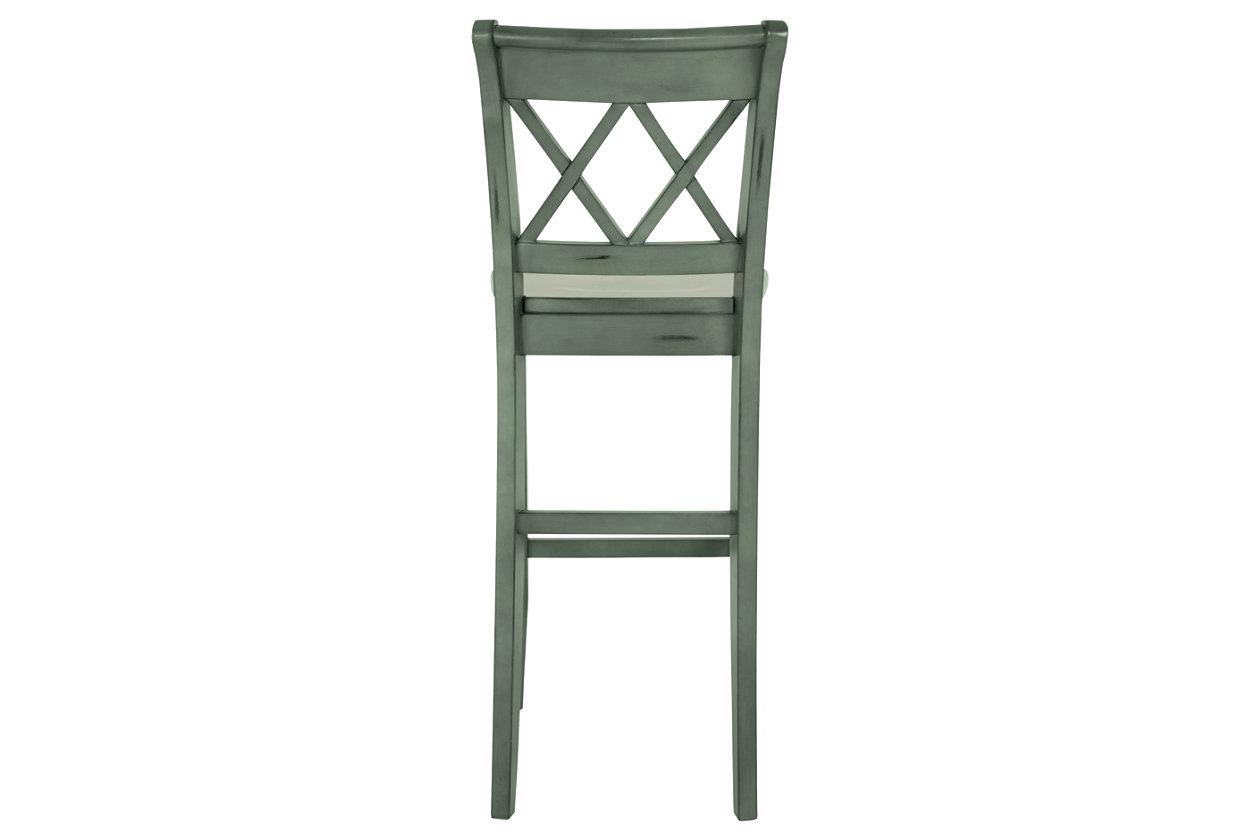 Super Mestler Bar Height Bar Stool Ashley Furniture Homestore Ncnpc Chair Design For Home Ncnpcorg