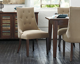 Mestler Dining Room Chair, , rollover