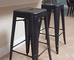 Pinnadel Counter Height Bar Stool Ashley Homestore