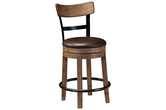 Prime Pinnadel Counter Height Bar Stool Ashley Furniture Homestore Gmtry Best Dining Table And Chair Ideas Images Gmtryco