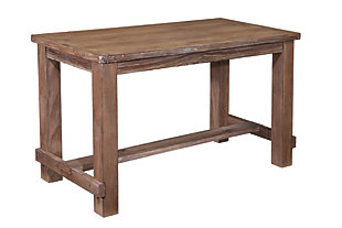 Pinnadel Counter Height Dining Room Table, , large