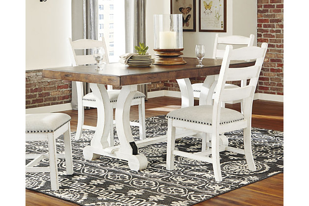 Valebeck Dining Table Ashley Furniture Homestore