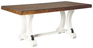 Valebeck Dining Room Table, , rollover