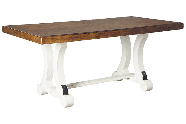 Valebeck Dining Room Table, , large