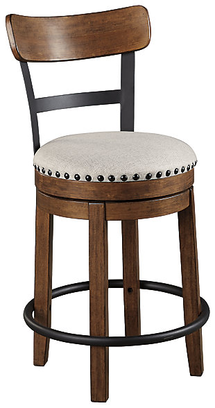 Valebeck Counter Height Bar Stool, , large