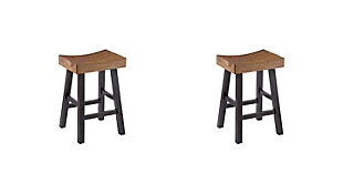 Glosco Counter Height Bar Stool, , large